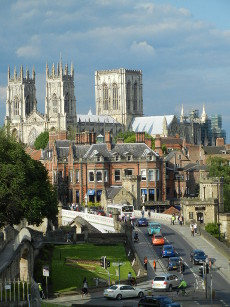 York City Centre